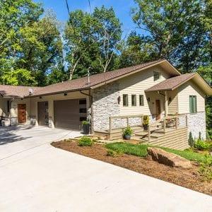 East Tennessee Custom Homes